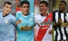 Alianza Lima, Municipal y Cristal: la pelea por ganar Apertura