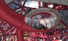 El tobogán más alto del mundo pronto estará en Gran Bretaña