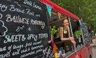 Buen bocado: disfruta de comida sana en las calles de Ámsterdam