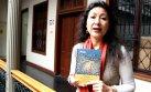 7 preguntas a la escritora Karina Pacheco