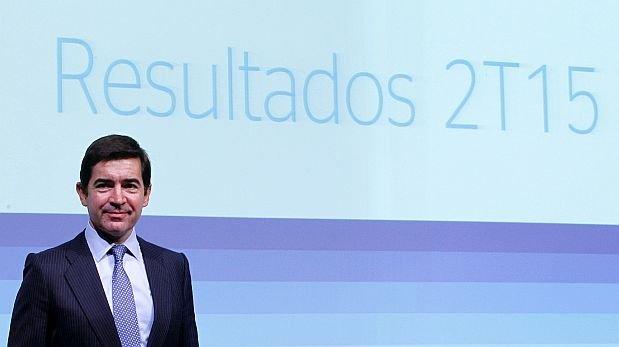 Utilidad del BBVA en Perú trepó 19,2% en el segundo trimestre
