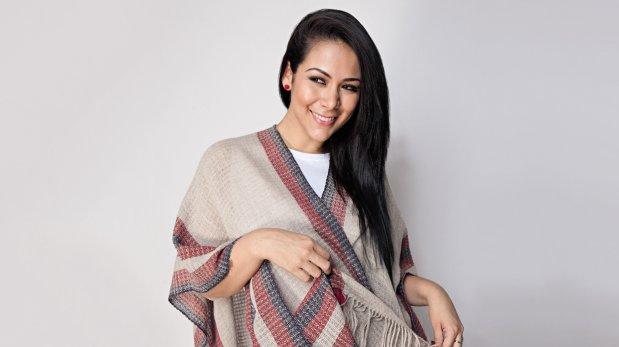 Magdyel Ugaz: la actriz de corazón charapa