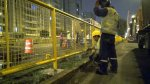 Municipio de Lima repara rejas dañadas durante Parada Militar - Noticias de grupo fierro