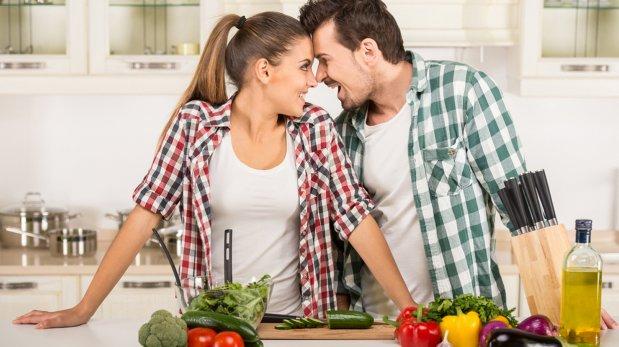 Seis actividades que se transforman cuando las haces en pareja