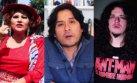 Artistas apoyan campaña contra la violencia sexual [VIDEO]