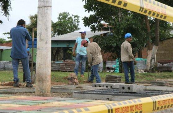 El éxodo del pueblo colombiano que se ahogó en petróleo