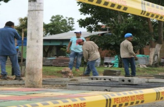 El pueblo colombiano donde la abundancia petrolera se acabó