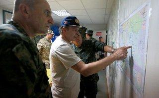 Sendero Luminoso no está exterminado, dice ministro de Defensa