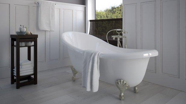 Transforma tu baño en un relajante spa para disfrutar en casa