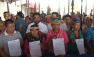 Gobernador de Loreto pide Petro-Perú administre el Lote 192