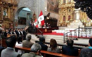 Ayacucho: entregan restos de 60 víctimas de la violencia