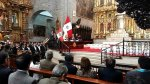 Ayacucho: entregan restos de 60 víctimas de la violencia - Noticias de pablo villanueva
