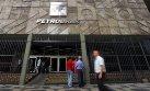 Beneficio de Petrobras se derrumba en un 43% en primer semestre