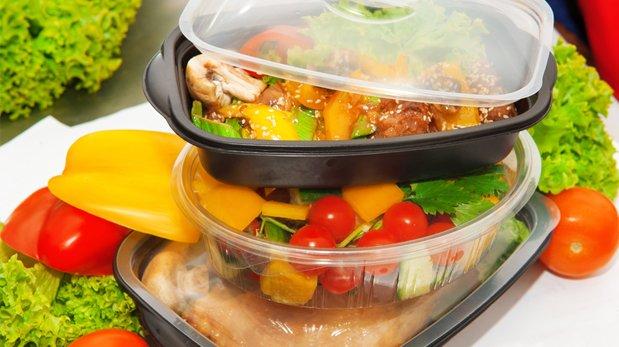 Consejos para comer sano mientras estás de viaje