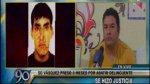 Policía liberado por abatir a delincuente teme represalias - Noticias de cristhian palomino