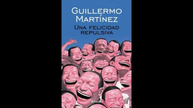 """Familias clásicas:""""Una felicidad repulsiva"""", de G. Martínez"""