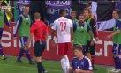 Copa Alemana: suspenden partido tras agresión al árbitro