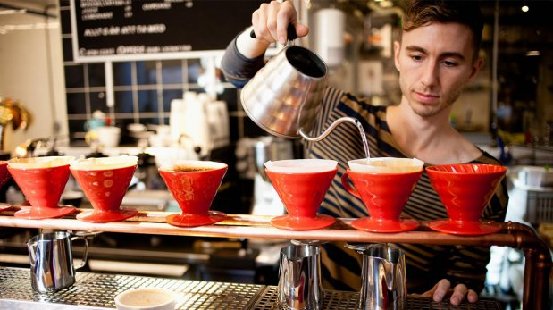 Top 5: Los lugares del mundo para disfrutar del mejor café