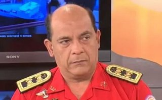 Bomberos: controversia por expulsión de cuatro brigadieres
