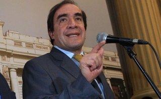 """""""Belaunde acusó de corruptos a dos ex ministros de Humala"""""""