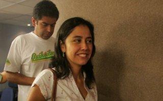 Nadine Heredia y sus nexos con la familia Belaunde Lossio