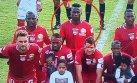 'Max Barrios' reaparece en LDU Loja por la Copa Sudamericana