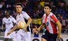 Junior vs. Melgar: chocan en Colombia por Copa Sudamericana