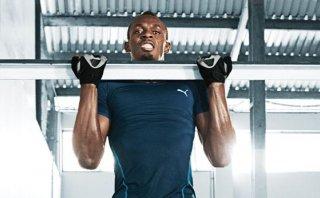 Usain Bolt: así entrena el hombre más veloz de la historia