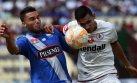 León de Huánuco vs. Emelec: chocan en la Copa Sudamericana 2015