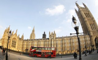 Un recorrido por el Reino Unido de Isabel II