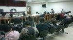 Investigan a siete jueces por supuestos nexos con el hampa - Noticias de los plataneros
