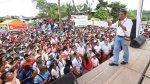Humala reconoce que no se puso en valor fortaleza de Kuélap - Noticias de tomas silva