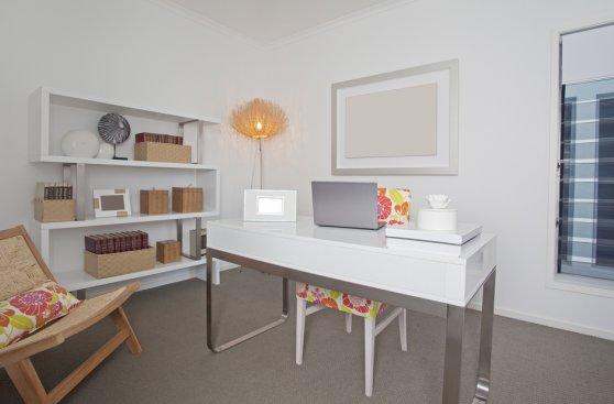 Cómo crear un espacio de trabajo dentro de tu habitación