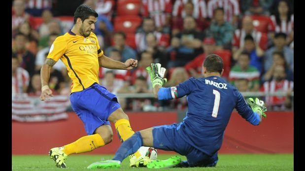 Barcelona vs. Athletic Bilbao: día, hora y canal de la revancha