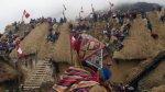 Cusco: declaran al repaje como Patrimonio Cultural de la Nación - Noticias de práctica comunal