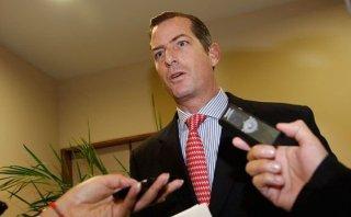 Arosemena: Me sorprendió que Roy Gates pida que me investiguen