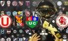 Copa Sudamericana: programación de los partidos de la semana