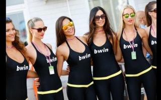 MotoGP: Las bellas Paddock Girls del GP de República Checa