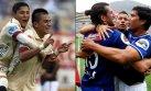 'U' vs. Cristal: cuatro partidos emocionantes en el Monumental
