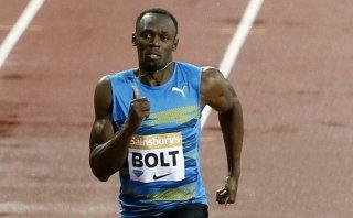 Usain Bolt: los horarios y competencias del jamaiquino
