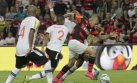 Flamengo con Guerrero cayó 1-0 ante Vasco en Copa de Brasil