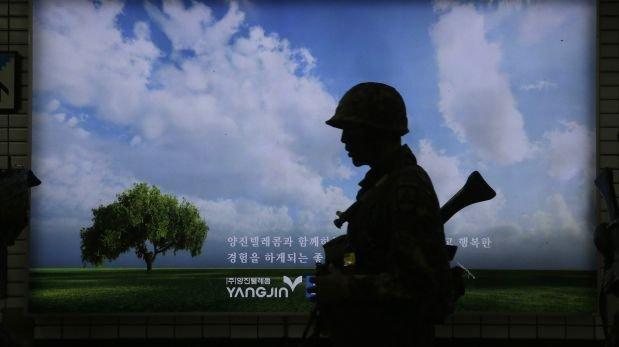 Tensión: Corea del Norte lanza ultimátum a Corea del Sur