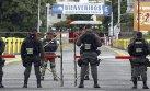 Venezuela refuerza la seguridad en su frontera con Colombia
