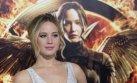 Jennifer Lawrence, la actriz mejor pagada según Forbes