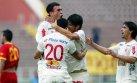 Universitario vs. Anzoátegui: por revancha de Copa Sudamericana
