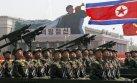Kim Jong-un ordena estado de alerta a sus tropas de la frontera