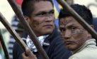 Protestas en Ecuador: Indígenas retienen a 30 militares