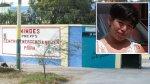 Piura: mujer agredida fue albergada en casa refugio del MIMP - Noticias de gaby perez