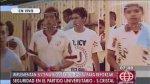 Universitario vs Cristal contará con nuevo sistema de seguridad - Noticias de sporting cristal