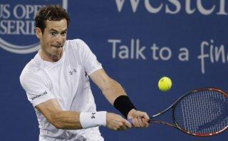 Cincinnati: Murray derrotó a Gasquet y avanza a semifinales